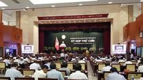 Ngày mai, Thành phố Hồ Chí Minh sẽ chất vấn hai Giám đốc Sở
