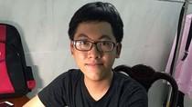 Thí sinh Sài Gòn duy nhất được điểm 10 môn Toán lại đam mê môn Hóa
