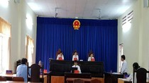 Cô giáo kiện đòi bồi thường danh dự ở Cà Mau tiếp tục làm đơn kháng cáo