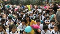 Lễ khai giảng ở Sài Gòn sẽ không có báo cáo thành tích