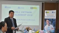 Học tại Việt Nam, nhận bằng Úc do Học viện Box Hill cấp