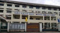Phụ huynh Trường Bình Hưng Hòa phàn nàn nhiều khoản thu lạ đầu năm học