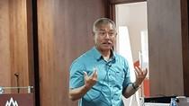 Giáo sư Trương Nguyện Thành và Sáng tạo hay là chết