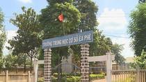 Khởi tố nguyên Hiệu trưởng ở Đắk Lắk nhận hàng trăm triệu đồng tiền chạy việc