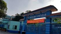 Nam sinh Trường Lê Lợi bị đột qụy khi đang học trong lớp
