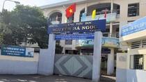 Thầy giáo Trường tiểu học Nguyễn Bá Ngọc bị cắt lớp sẽ được đi dạy lại