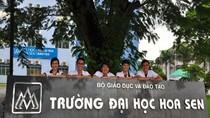 Sinh viên Trường Đại học Hoa Sen bức xúc vì lễ tốt nghiệp tổ chức ở trường