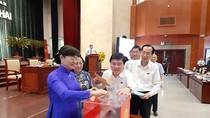 Phó  Chủ tịch Hội đồng nhân dân Thành phố Hồ Chí Minh được tín nhiệm cao nhất