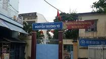 Trường Nguyễn Trường Tộ gần một năm nay không có hội đồng trường