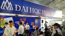 Trường Đại học Hoa Sen có 11 thành viên Hội đồng quản trị mới