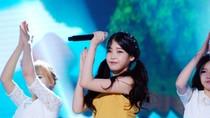 Cận cảnh sao Hàn xinh như mộng trong đêm Nhạc hội Việt-Hàn