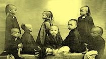 """Góc ảnh: Nét riêng của những """"em bé"""" Hà Nội trước thời kỳ 1975 (P3)"""