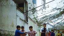 """Nét riêng của những """"em bé"""" Hà Nội ở thời kỳ trước năm 1975 (P5)"""