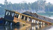 Chùm ảnh: Điểm lại các vụ tai nạn đường thủy kinh hoàng ở Việt Nam