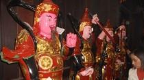 Chướng mắt: Những hành động không thể chấp nhận ở chốn cửa Phật (P13)