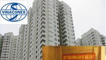 Vụ chung cư N05: Chính quyền phải đóng vai trò làm trọng tài