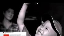 """Clip quảng cáo mỳ Gấu đỏ: """"Bán hàng trên lòng trắc ẩn của cộng đồng""""?"""