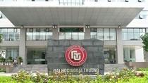 """""""Đại học Ngoại Thương còn lâu mới bằng Bách khoa, Kinh tế quốc dân..."""""""