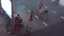 """""""So với Đồ Sơn, độ công khai của mại dâm ở Quất Lâm chỉ bằng một phần"""""""