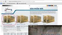 Nhập nhèm quảng cáo tiêu chuẩn Quốc gia của xi măng Hà Tiên đa dụng