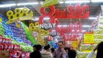 8 ngày với 88 sản phẩm giảm giá đến 50% tại BigC