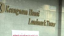 """Cư dân Keangnam """"kêu cứu"""" Quốc hội, tố cáo chủ đầu tư"""