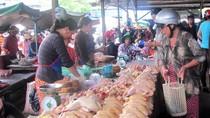 Tết Nguyên đán, thịt gà có thể tăng giá đến 50%