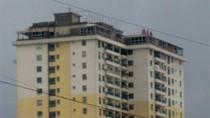 Sở Xây dựng HN vạch rõ nhiều sai phạm tại chung cư 93 Lò Đúc