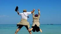 'Chặt chém' ở Sầm Sơn: Nỗi kinh hoàng của các công ty du lịch Việt Nam