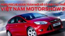 """Bị tố """"dội bom"""" quảng cáo vào email khách hàng, Ford Việt Nam nói gì?"""