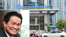 Sacombank chấp thuận đơn từ nhiệm của ông Đặng Văn Thành