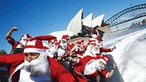 Gợi ý những tour lãng mạn đón Noel và năm mới 2013