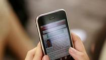 """Vì sao đứng ở Bản Giốc, khách hàng MobiFone nhận tin nhắn """"đã đến TQ""""?"""