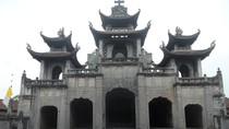 Độc đáo kiến trúc nhà thờ đá Phát Diệm (Ninh Bình)