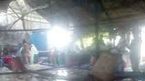 Sởn gai ốc thạch dừa Bến Tre nấu bằng phân bón và nước sông, rạch