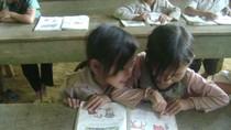 Thêm những hình ảnh xót xa về trẻ em nghèo người Mông ở Nghệ An