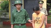 Giải cứu thiếu nữ bị bán vào 'động quỷ' ở Hà Nội