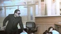"""Nghệ An: Vác súng vào ngân hàng """"xin tiền"""" để đi mua ma tuý"""
