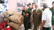 Những người lính thầm lặng góp công lớn chiến thắng Điện Biên Phủ