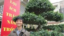 Ôn thi Đại học: Bí quyết học khối A của Thủ khoa ĐH Điện lực