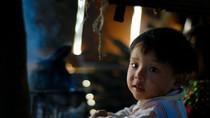 Nét trẻ thơ của những em bé trên vùng núi Mộc Châu (Phần 2)