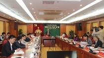 Liên quan Trịnh Xuân Thanh, nhiều cán bộ cao cấp bị Trung ương đề nghị kỷ luật
