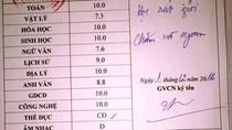 Tổng kết đạt 9,3 bị xếp loại học lực Trung bình, chẳng có gì oan ức!