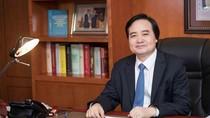 Ngày đầu xuân, trò chuyện với Bộ trưởng Phùng Xuân Nhạ