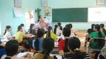 Nhóm Việt Cường lên tiếng về sự lộn xộn của hệ thống quản lý giáo viên
