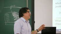 Giáo sư Viện Toán học Toulouse tiếp tục chỉ ra bất cập trong Sách giáo khoa