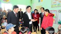 """Bộ đã nắm được """"6 điểm trũng"""" của giáo dục Lạng Sơn"""