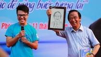 Giáo dục Việt Nam đang có một người thầy như thế