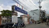 Trường Phan Bội Châu thu tiền học bạ cao gấp 3 lần giá bán tại Sở