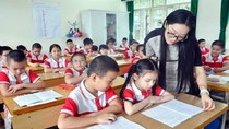 Nghỉ hè giáo viên làm gì?